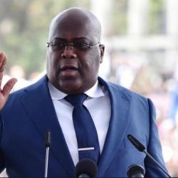 RDC : Félix Tshisekedi annonce de nombreux projets pour son pays
