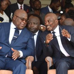 RDC : le futur gouvernement de coalition comprendra 65 membres