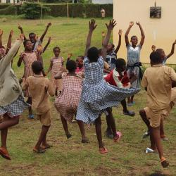 Les fermetures d'écoles en Afrique de l'Ouest et centrale ont triplé depuis 2017