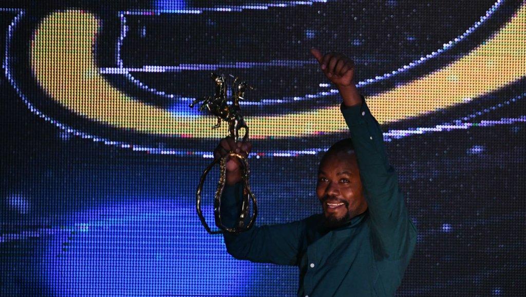 FESPACO : le réalisateur rwandais Joel Karekezi remporte l'Etalon d'or de Yénnéga, la plus prestigieuse récompense