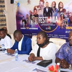 La première édition du Festival des musiques pour l'intégration africaine prévue en novembre à Lomé
