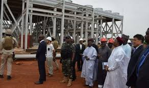 Niger/Coupures d'électricité : sentiment de colère et de désolation