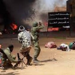 Cameroun : violents combats entre l'armée et des islamistes présumés de Boko Haram dans le Nord
