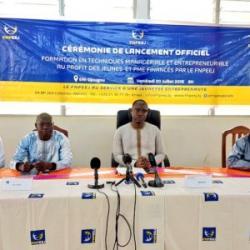 """Une trentaine de projets des PME du Bénin seront exposés au 1er Forum international """"Invest in West Africa"""" de Lomé"""