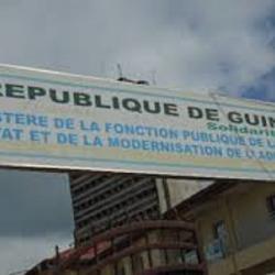 Guinée : plus de 35 mille fonctionnaires fictifs décelés dans l'administration publique
