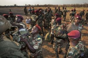 Forces camerounaises renforts boko haram attaque