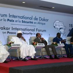 Sénégal : report du Forum de Dakar jusqu'au premier trimestre 2021