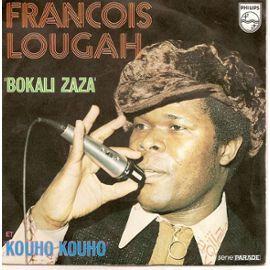 Francois lougah