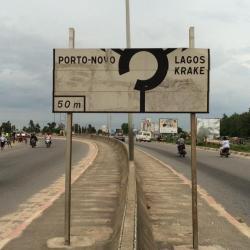 Le Nigeria dément avoir fermé sa frontière avec le Bénin