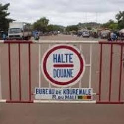 La Guinée et le Mali entendent ramener le calme à leurs frontières