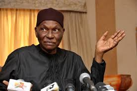 Sénégal : le parti de l'ex-président Abdoulaye Wade et ses alliés menacent de boycotter l'élection présidentielle de 2019