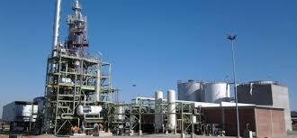 L'Afrique du Sud se tourne vers le gaz pour la production énergétique