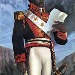 Bénin : bientôt un Musée Toussaint Louverture dédié à la thématique de l'esclavage à Allada