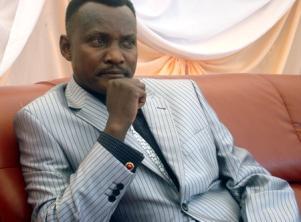 General nshimirimana adolphe