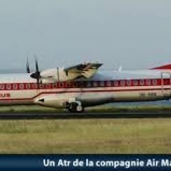 Air Mauritius annonce des profits records pour l'année financière 2016-2017
