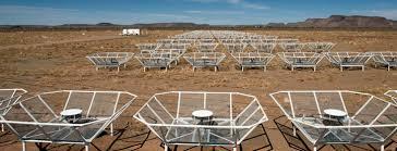 La Namibie se joint aux efforts visant à construire le plus grand radiotélescope au monde