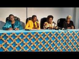 """Bujumbura salue la """"clairvoyance"""" de l'UA sur la situation burundaise"""