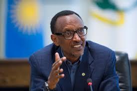 Rwanda : Kagame exhorte les citoyens à s'engager ensemble pour un développement durable