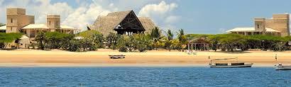 Le Kenya souhaite renforcer son tourisme avec de nouveaux hôtels de luxe et gratte-ciels