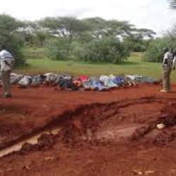 Kenya : au moins 10 morts dans une attaque terroriste dans un comté côtier