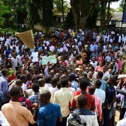 Niger : le bras de fer gouvernement-enseignants se radicalise au risque de déstabiliser les universités publiques