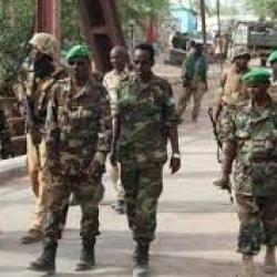 La Somalie et la Mission de l'Union africaine reprennent des positions stratégiques dans le sud du pays