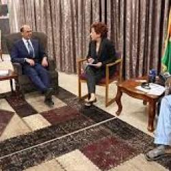 Guinée : reprise des relations diplomatiques entre la Guinée et l'Italie après 10 ans d'interruption