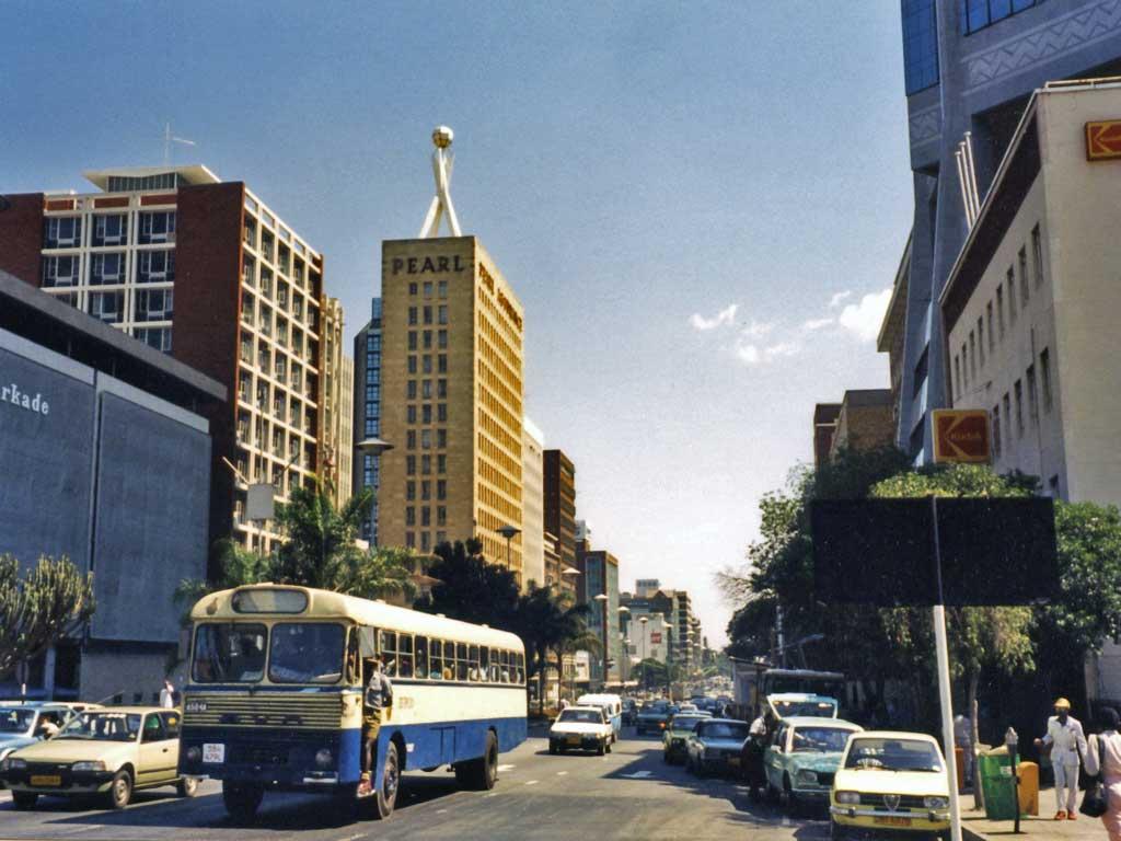 Harare(Zimbabwe)