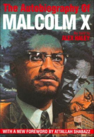 Heritage de malcomx