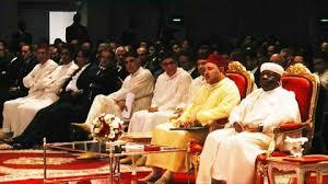 Gabon : des hommes d'affaires gabonais à Rabat au Maroc pour un forum économique