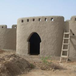 Hotel à Sanouna Djénné(Mali)