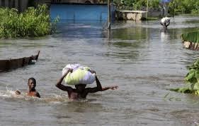 Niger/Inondations : le bilan des victimes passe à 54 morts, plus de 185.000 sinistrés