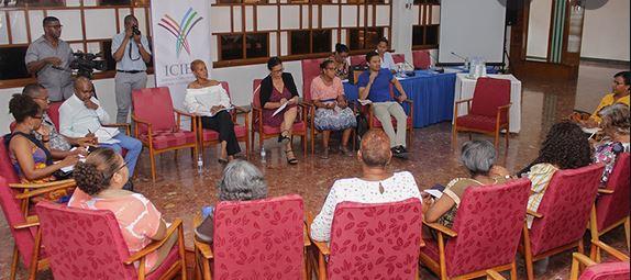 Cap-Vert : l'approbation de la loi sur la parité a été bien accueillie dans le pays