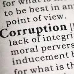 Les ministres africains font vœu de poursuivre la guerre contre la corruption et les flux financiers illicites