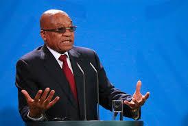 Afrique du Sud : le président Zuma donnera la priorité à une croissance plus inclusive en 2018
