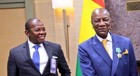 Guinée : le PM exclut toute possibilité d'augmentation des salaires des enseignants