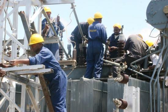 Le Kenya atteindra l'accès universel à l'électricité d'ici 2020
