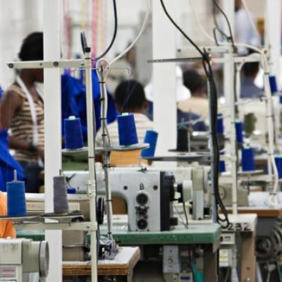 Industrialisation afrique