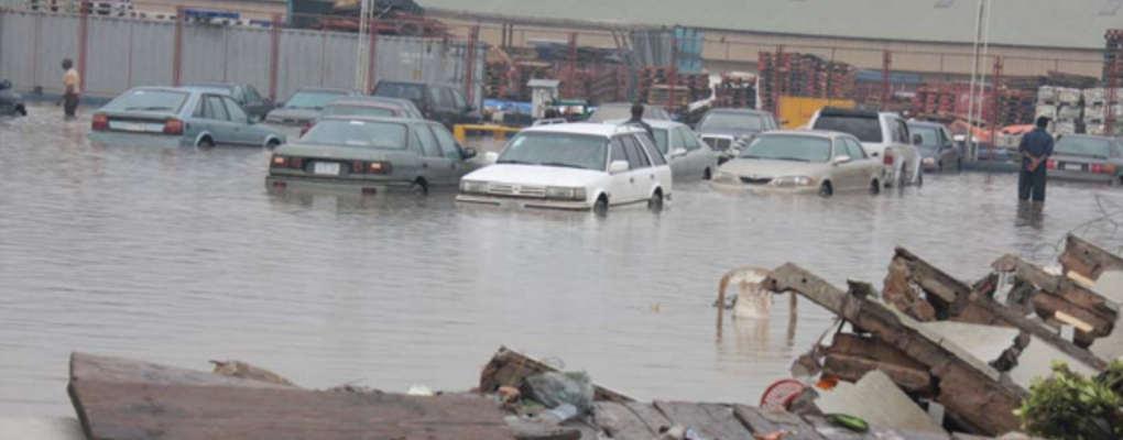 Nigeria : les écoles resteront fermées dans le sud en raison des inondations