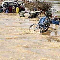 Burkina Faso : 41 morts dans les inondations depuis avril 2020