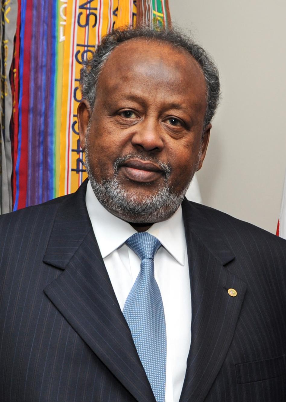 Djibouti/Présidentielle : le président sortant dépose son dossier de candidature