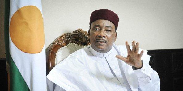 Le président nigérien participe à la 32ème conférence de l'UA à Addis-Abeba