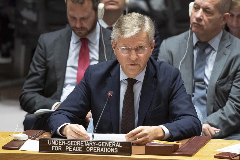 RCA : l'ONU condamne l'assassinat d'un membre de son personnel dans le nord-est du pays