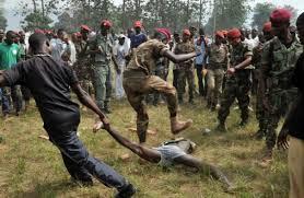 Centrafrique : l'inspection des finances détecte 532 militaires et gendarmes fictifs