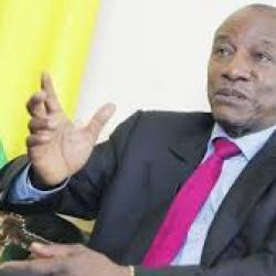 """Guinée : le président en exercice de l'UA se dit """"révolté"""" suite à l'attentat terroriste au Burkina Faso"""