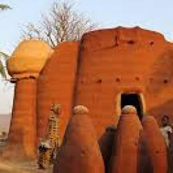A Lomé, l'architecte Sénamé Koffi veut transposer les vertus du village africain à la ville