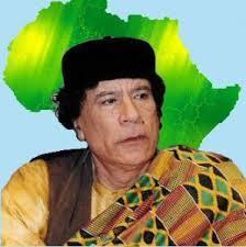 Le frère Guide Kadhafi