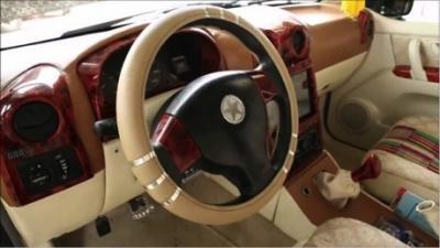 Kantanka voiture