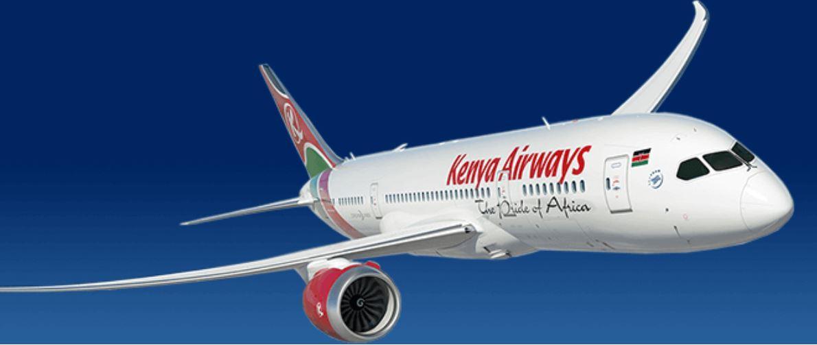 Kenya Airways estime sa perte de revenus pour l'année 2020 à 500 millions de dollars en raison du COVID-19