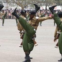 AMISOM : Djibouti va envoyer une unité de police en Somalie